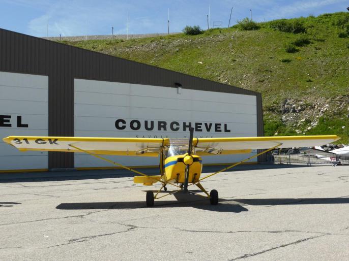Courchevel 2
