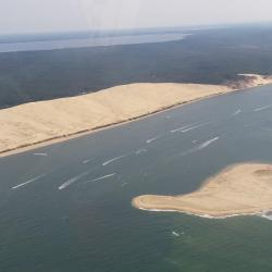 La dune du Pilas